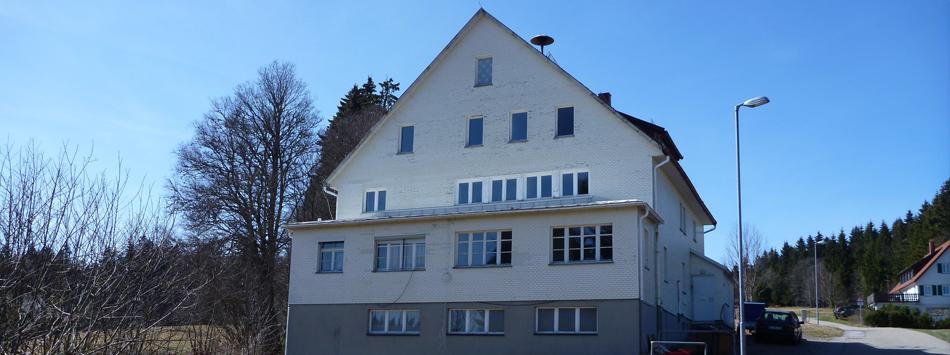 Kniebis Haus Giessen