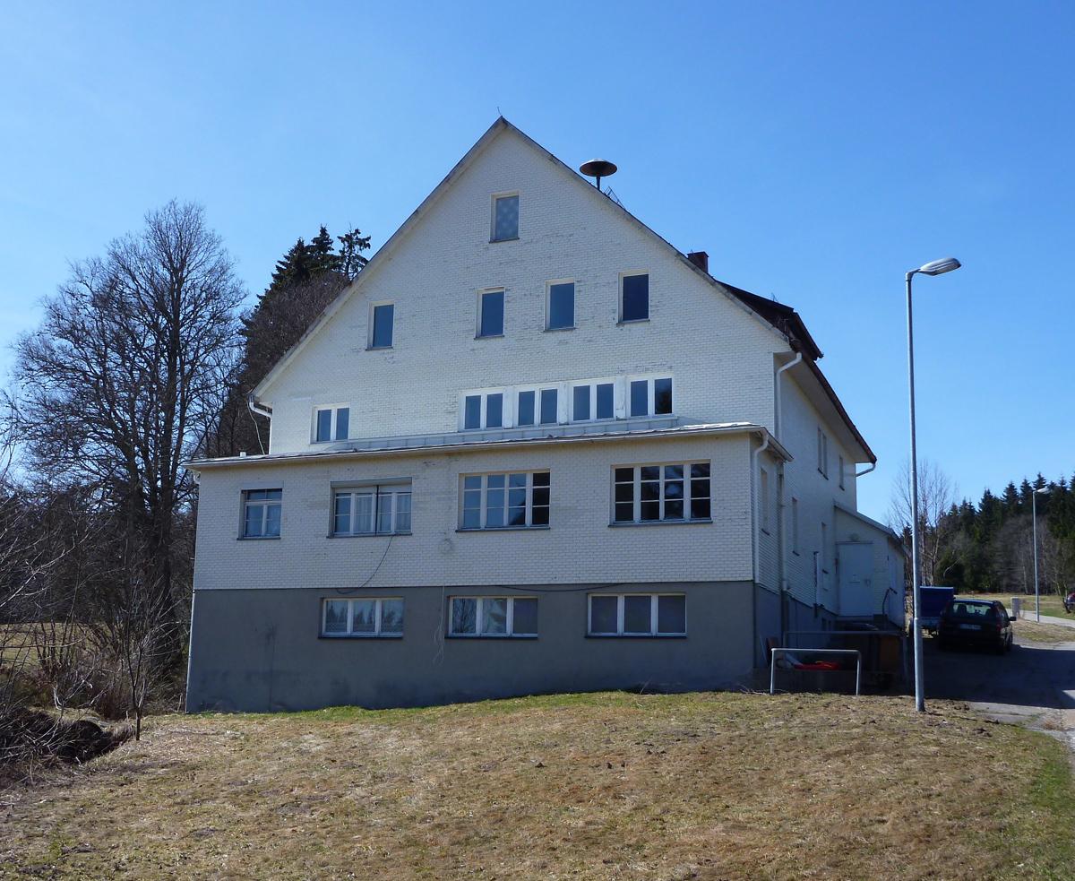 Historie Kniebis Haus Giessen