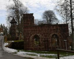 Kloster Kniebis