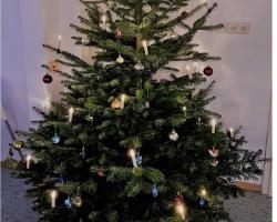 Weihnaxchtsgrüße
